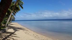 Top 10 Travel Spots: Fiji